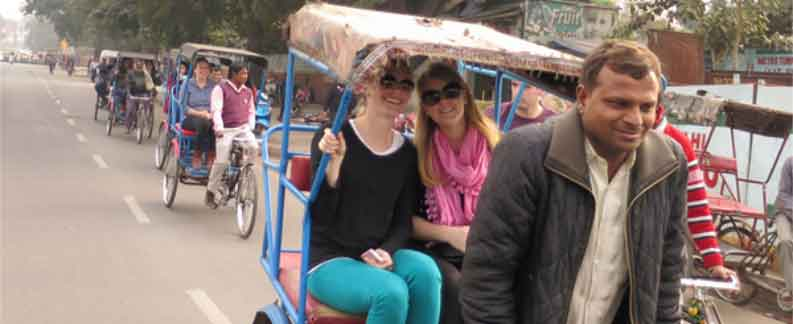 Tour of Old Delhi-Ranthambore Holiday tours Pacakges