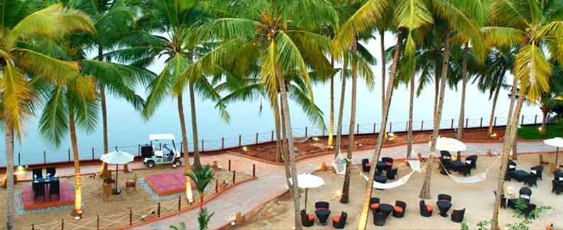 Hotel cardamom house-Kerala Holiday Tours India