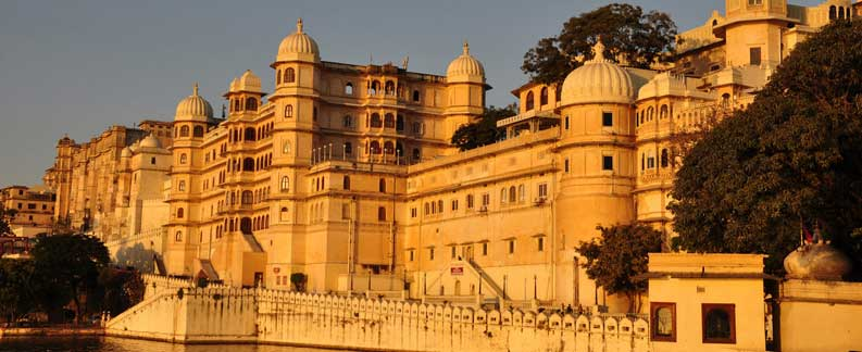 City of sunrise udaipur tour-Rajasthan Tours packages India