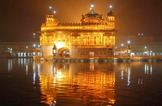 Best Amritsar Golden Temple Holiday Tour Packages