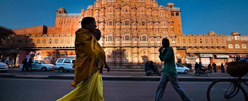 Jaipur Tours-Ranthambore Holiday tours Pacakges