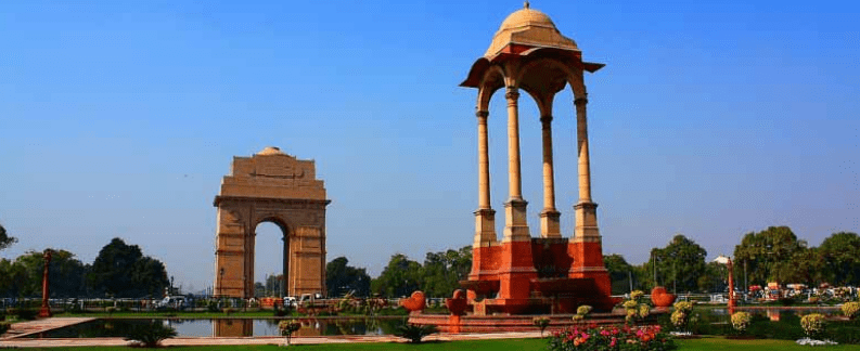 Agra to Delhi-Agra family tour packages