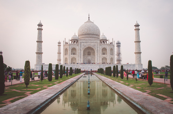 Agra Best Family Tour