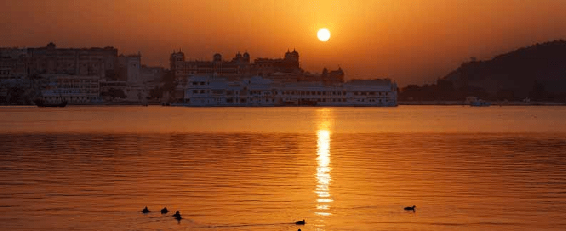Tour of Udaipur-Family tour of Rajasthan