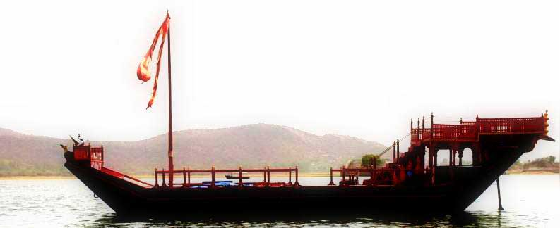 Udaipur city of sunrise-Rajasthan Holiday Tours