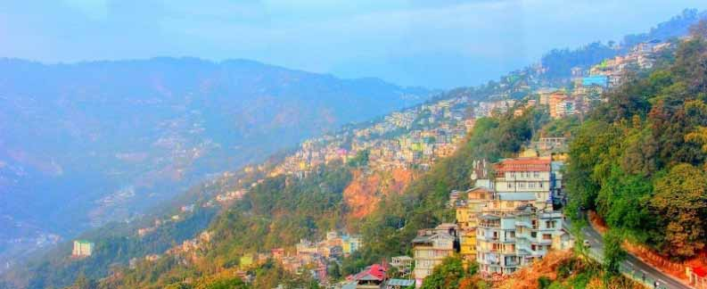 Delhi to Bagdogra-Himalayan Tours packages