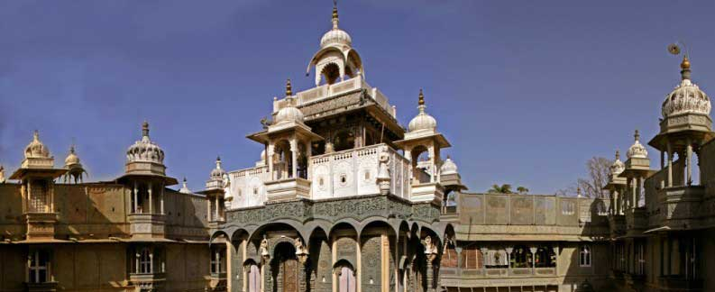 Udai Bilas Palace-Rajasthan Tours packages India