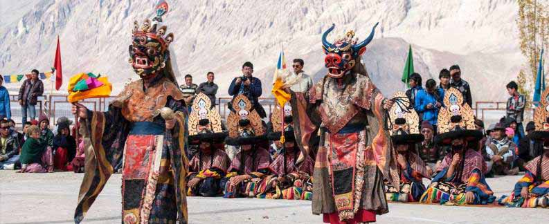 Leh to Uleytokpo-Ladakh Tours Packages
