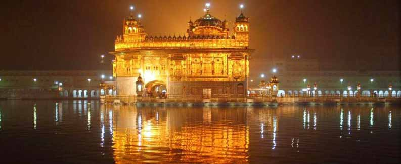 Golden Temple-Empire Soul Tours