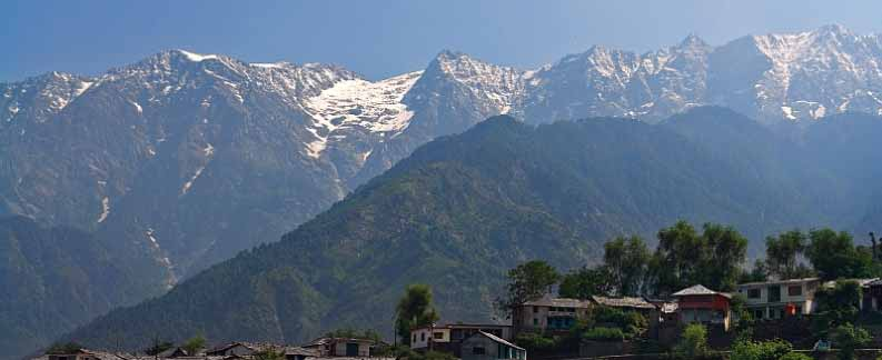 Amritsar to Dharamshala-Empire Soul Tours