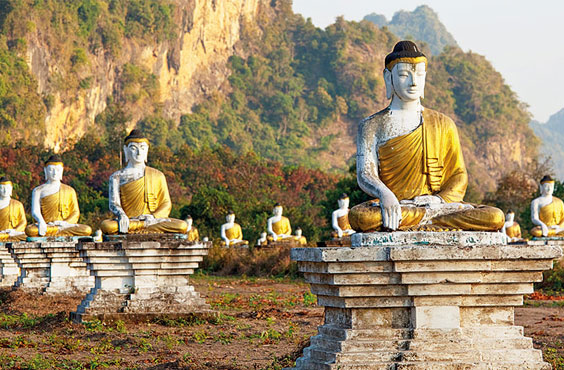 Discovering The Lost Treasures Of Cambodia