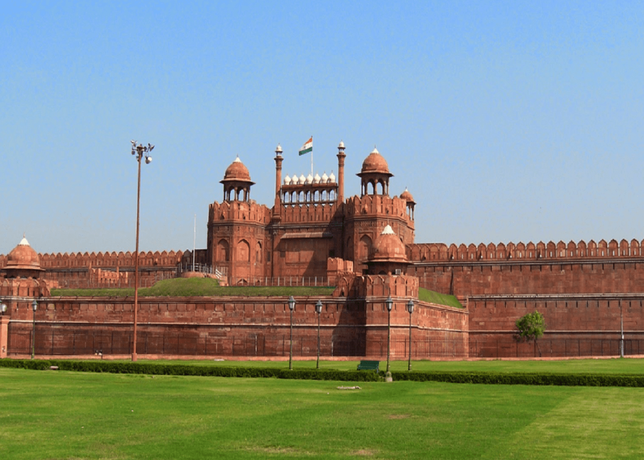 Delhi Excursions Tours