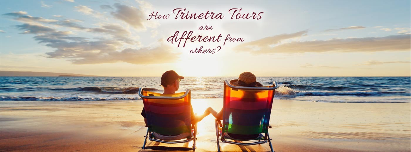 Best India Tour Packages, Trinetra Tours