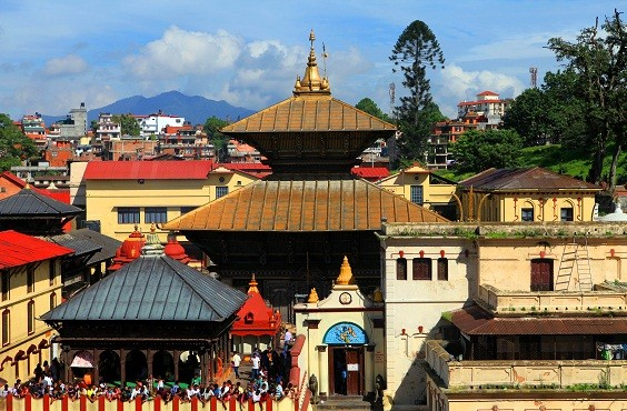 Discovering The Spiritual Essence Of Kathmandu