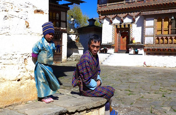 The Magic Of Bhutan