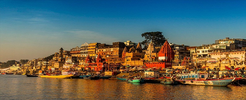 Varanasi boat ride-North India Tours Packages