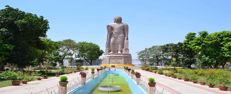Buddhist city of Sarnath-North India Tours Packages
