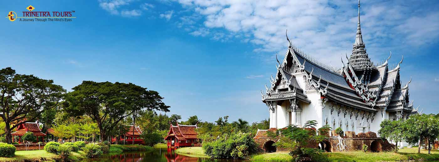 South east Asia tour packages