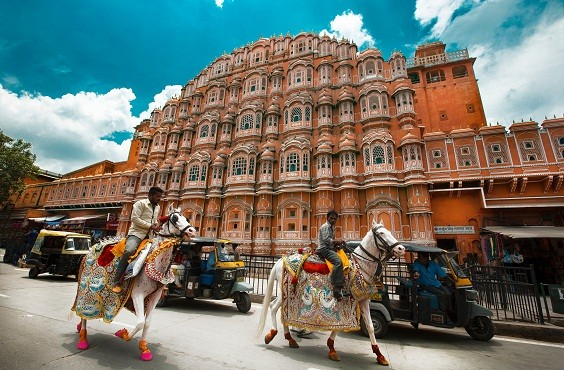 Best India Highlights Tour Packages