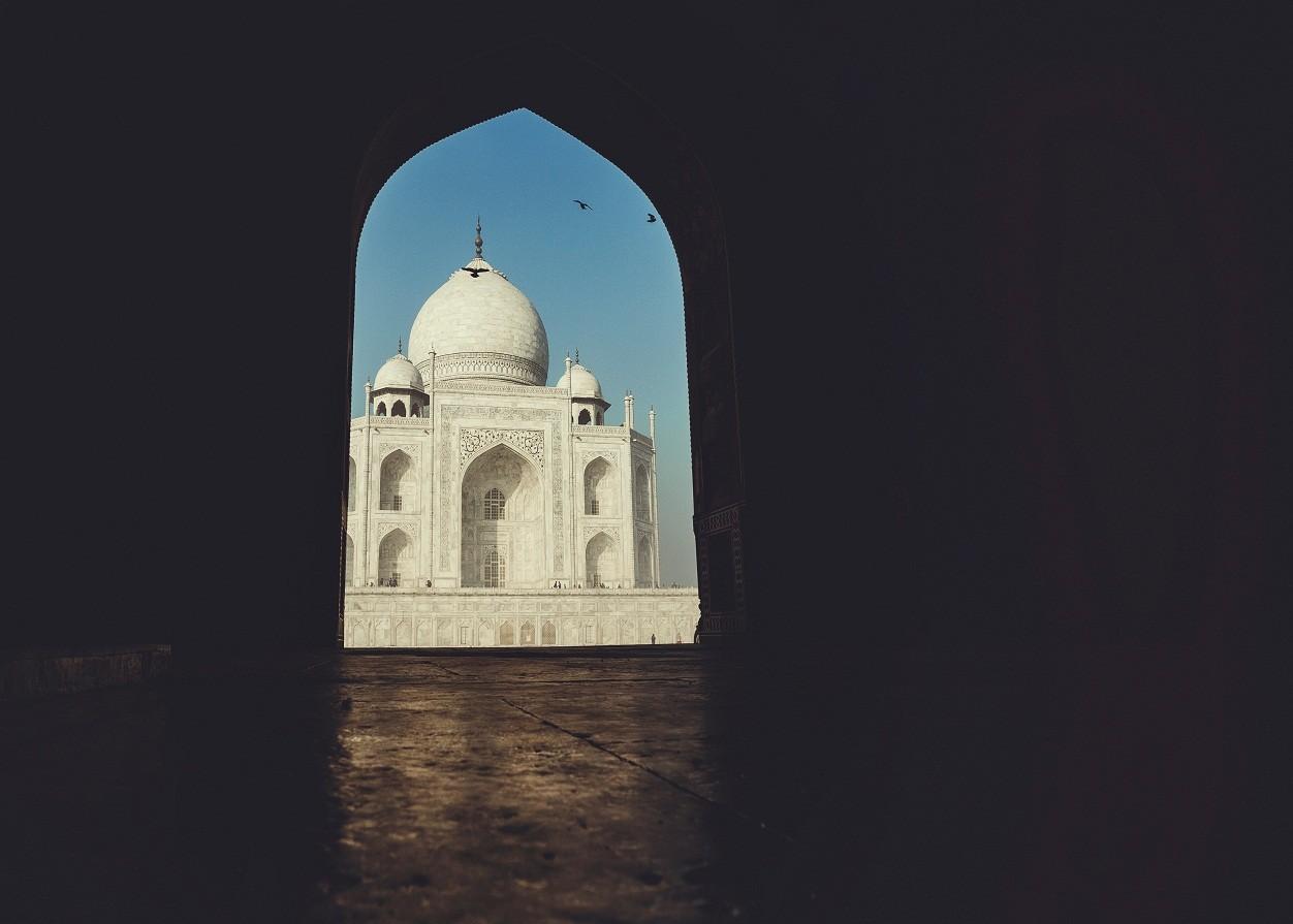 India Golden Triangle Tour Trinetra Tours