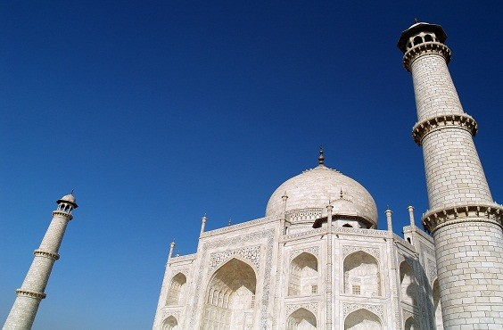 Short & Sweet Golden Triangle Tour of India