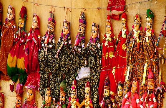 Colors of India Golden Triangle Tour