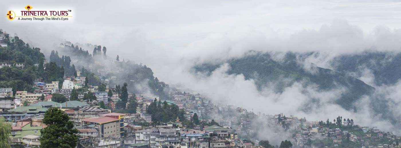 Darjeeling tourist packages