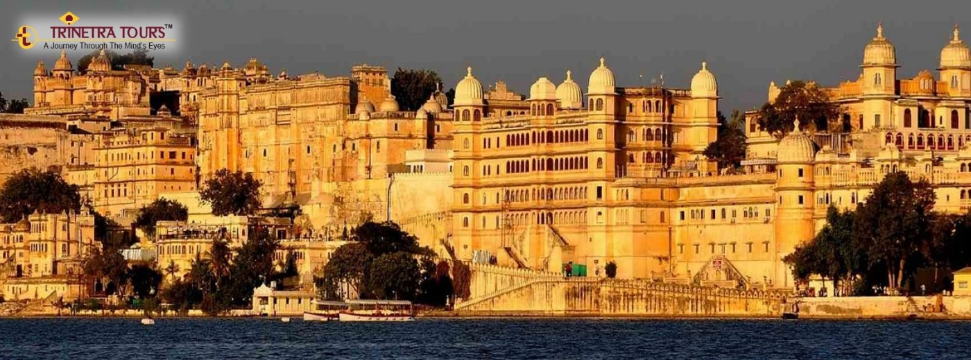 Best Forts and Palaces of Udaipur
