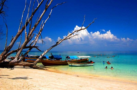 Exploring The Amazing Andaman Islands