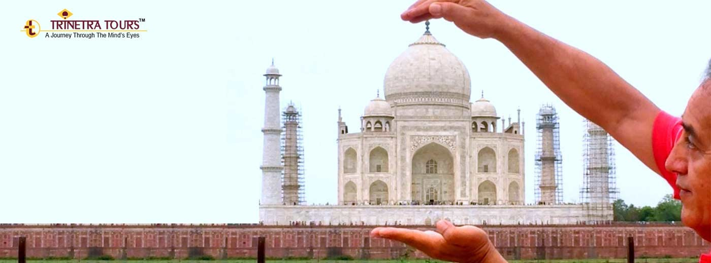 golden triangle tour in delhi
