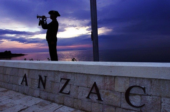 ANZAC Extended Tours