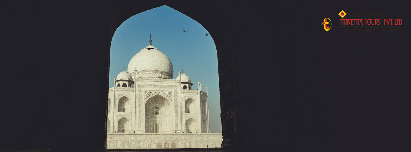 Golden TRinagle tours packages, best time to see taj mahal