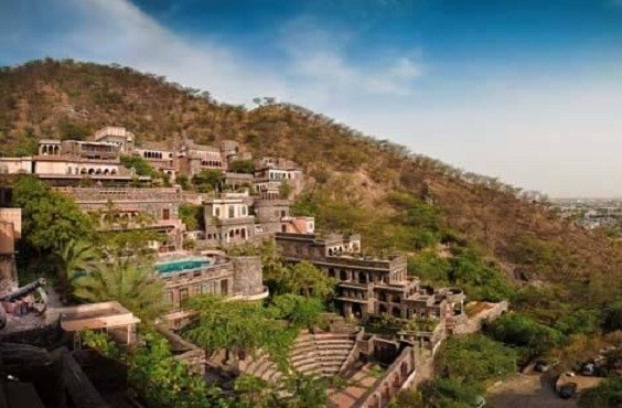 Discovering The Lost Era Of Neemrana