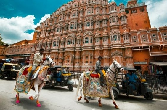 Best of India Highlights Tours Holiday Packages