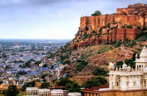 Rajasthan – Off The Beaten Track.