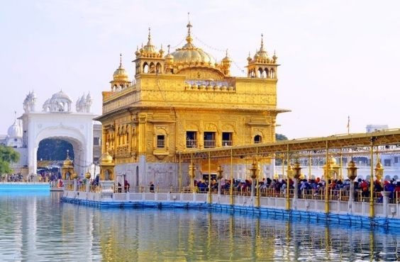 Short Tour of Amritsar