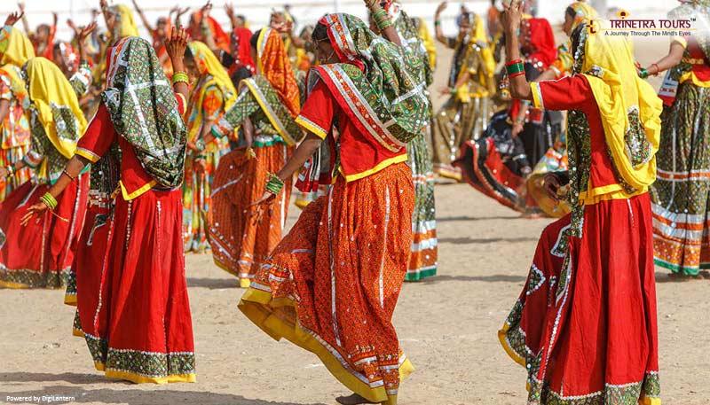 pushkar-mela-dance