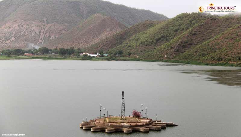 siliserh-lake