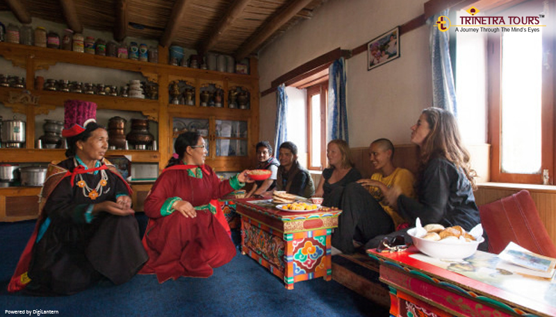 visit-to-ladakhi-home