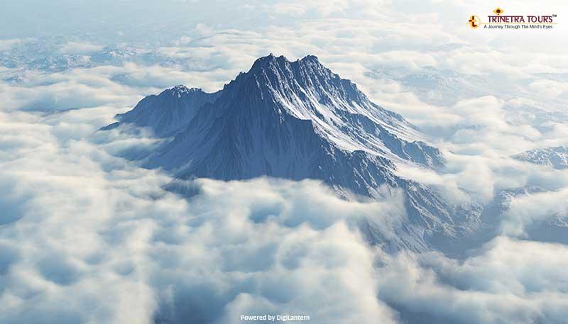 Mount-Olumpus