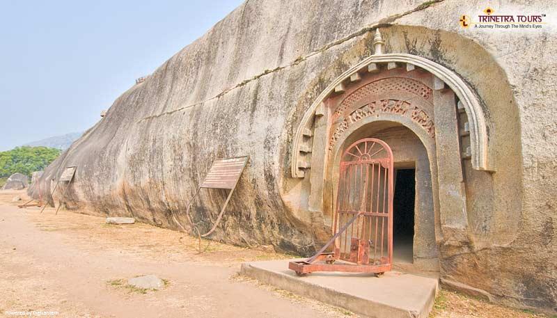Barabar-caves