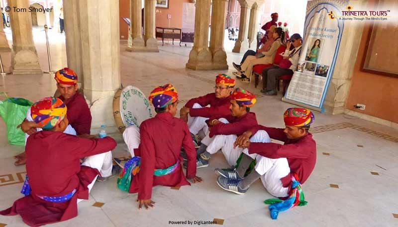 jaipur-folk-singers