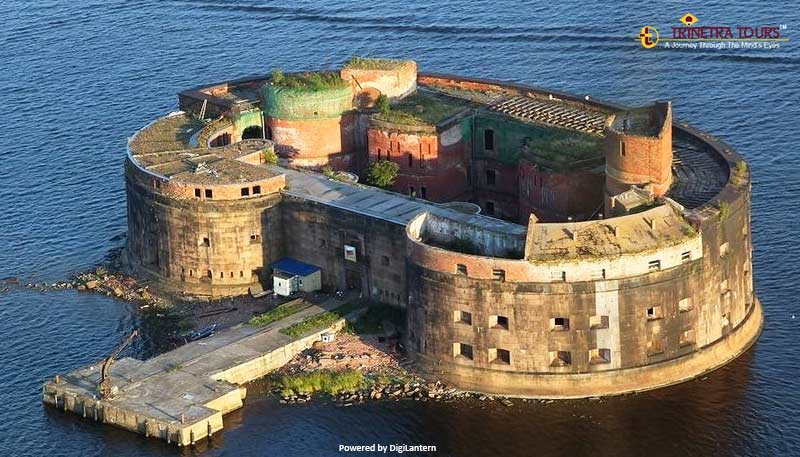 russian-royal-forts