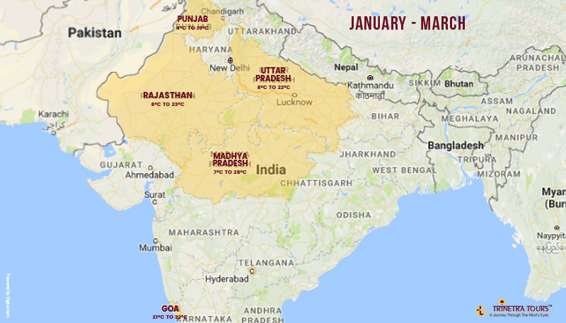 january-to-march-tour-in-india