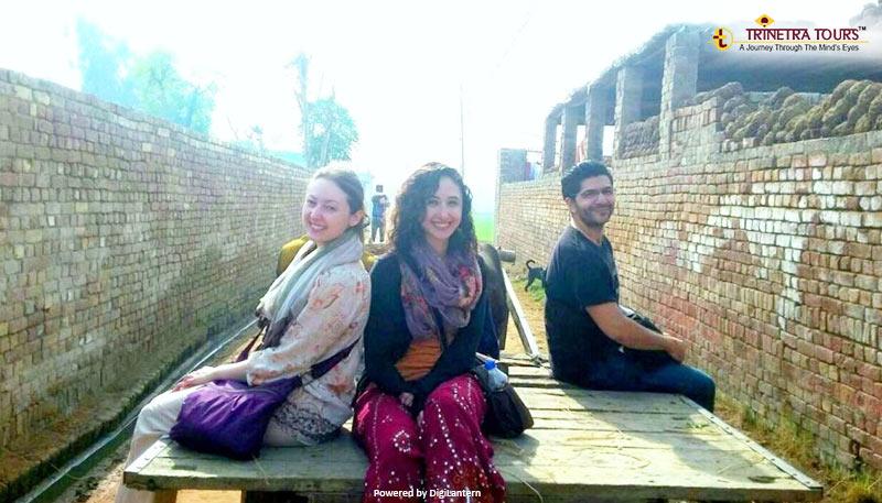 amritsar-village